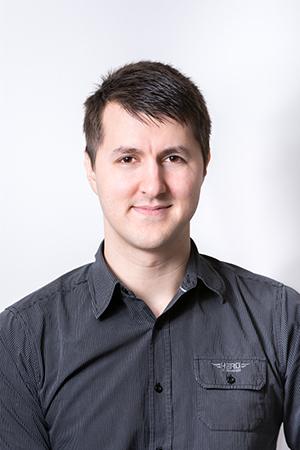 Ing. Peter Kubín